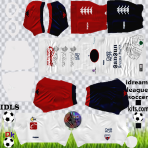 Atlante FC Away Kit