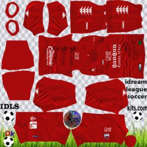 Atlante FC Goalkeeper Away Kit