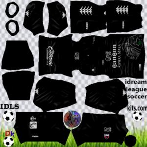 Atlante FC Goalkeeper Home Kit