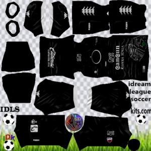 Atlante FC Third Kit