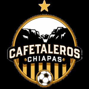 Cafetaleros de Chiapas Logo