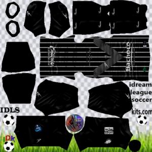 Celaya FC Away Kit