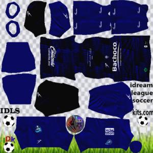 Celaya FC Third Kit