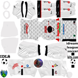 Cimarrones de Sonora Kits 2020 Dream League Soccer