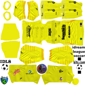 Cimarrones de Sonora FC Goalkeeper Home Kit