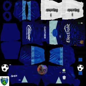 Leones Negros Third Kit
