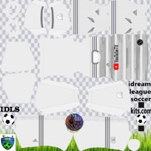 LAFC FC Away Kit