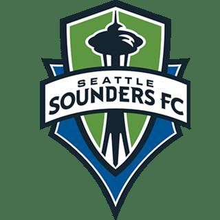 Seattle Sounders Logo - DLS Logos - Dream League Soccer Logos - 512x512 Logo