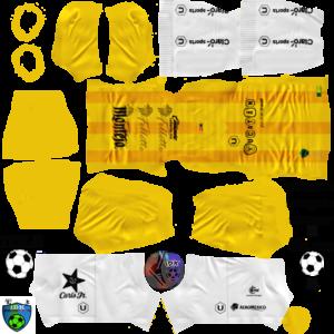 Venados FC Kits 2020 Dream League Soccer