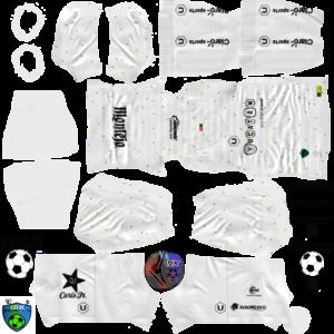 Venados FC Away Kit