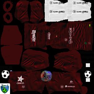 Venados FC Goalkeeper Home Kit