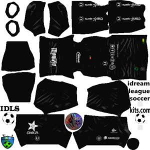 Venados FC Goalkeeper Away Kit