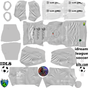 Venados FC Goalkeeper Third Kit