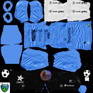 Venados FC Third Kit